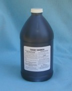 MIDNIGHT REFLECTIONS Black 1/2 Gal. (Case of 6)